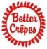 Better Crepes Logo